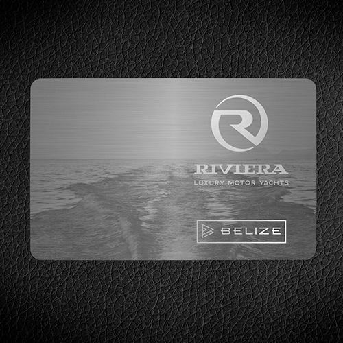 Unlock all of the benefits of Riviera and Belize Ownership with this card