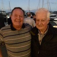 Riviera-40-owner-Bill-Canobi-with-Bob-Jackson-of-R-Marine-Jacksons