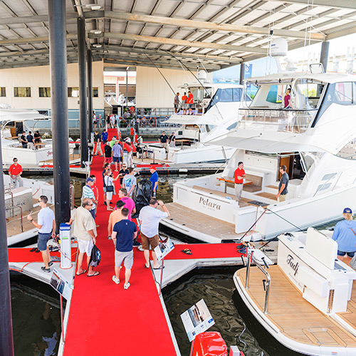 Gold Coast International Boat Show sets new records
