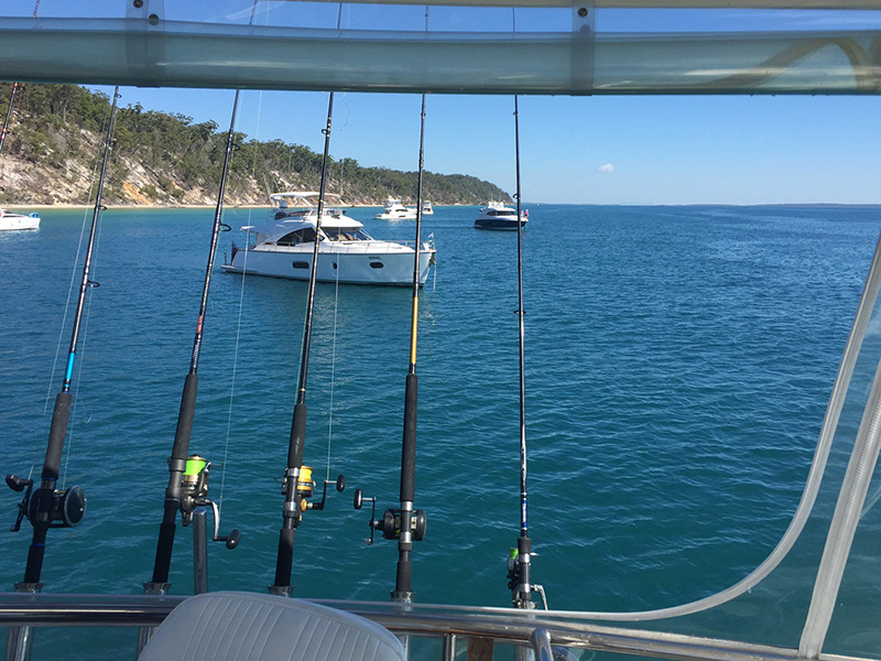 Anchorerd-off-Fraser-Island-2