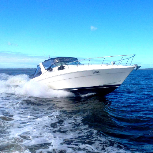 Classic Riviera - M430 Sports Cruiser - A perfect find for a particular owner