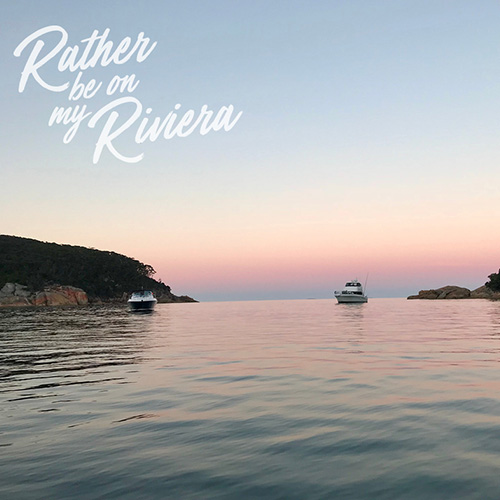 Photo and Video Competition - enter now for your chance to win a great Riviera lifestyle gift pack