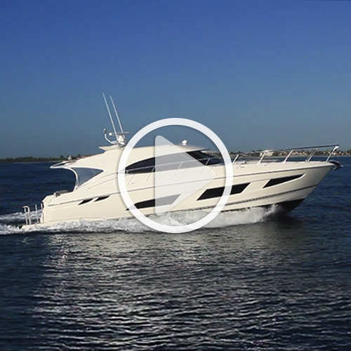 BoatTEST.com says the Riviera 4800 Sport Yacht
