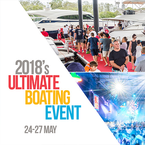 Registrations open for fun and learning at the 2018 Riviera Festival of Boating