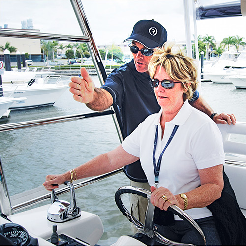 The 2018 Festival of Boating workshop program will enhance your boating knowledge and your enjoyment