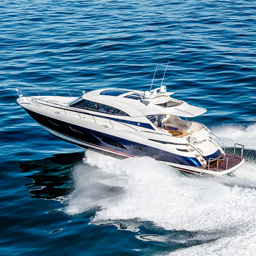 Fleet of seven Rivieras to star at Auckland On-Water Boat Show