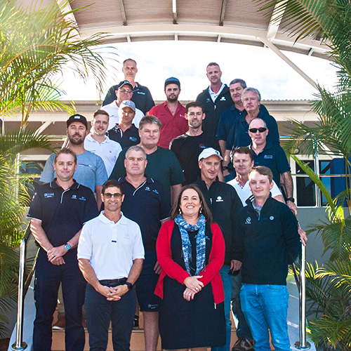 Riviera service seminars enhance the ownership experience