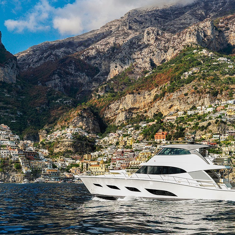 European market warms to new Riviera models