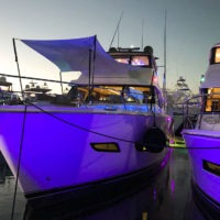 The Riviera Family celebrates three premieres at the Fort Lauderdale International Boat Show