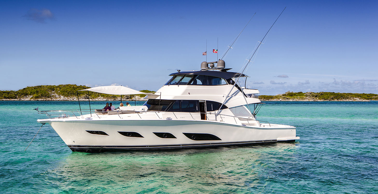 Riviera to showcase four Premieres at the Miami International Boat Show