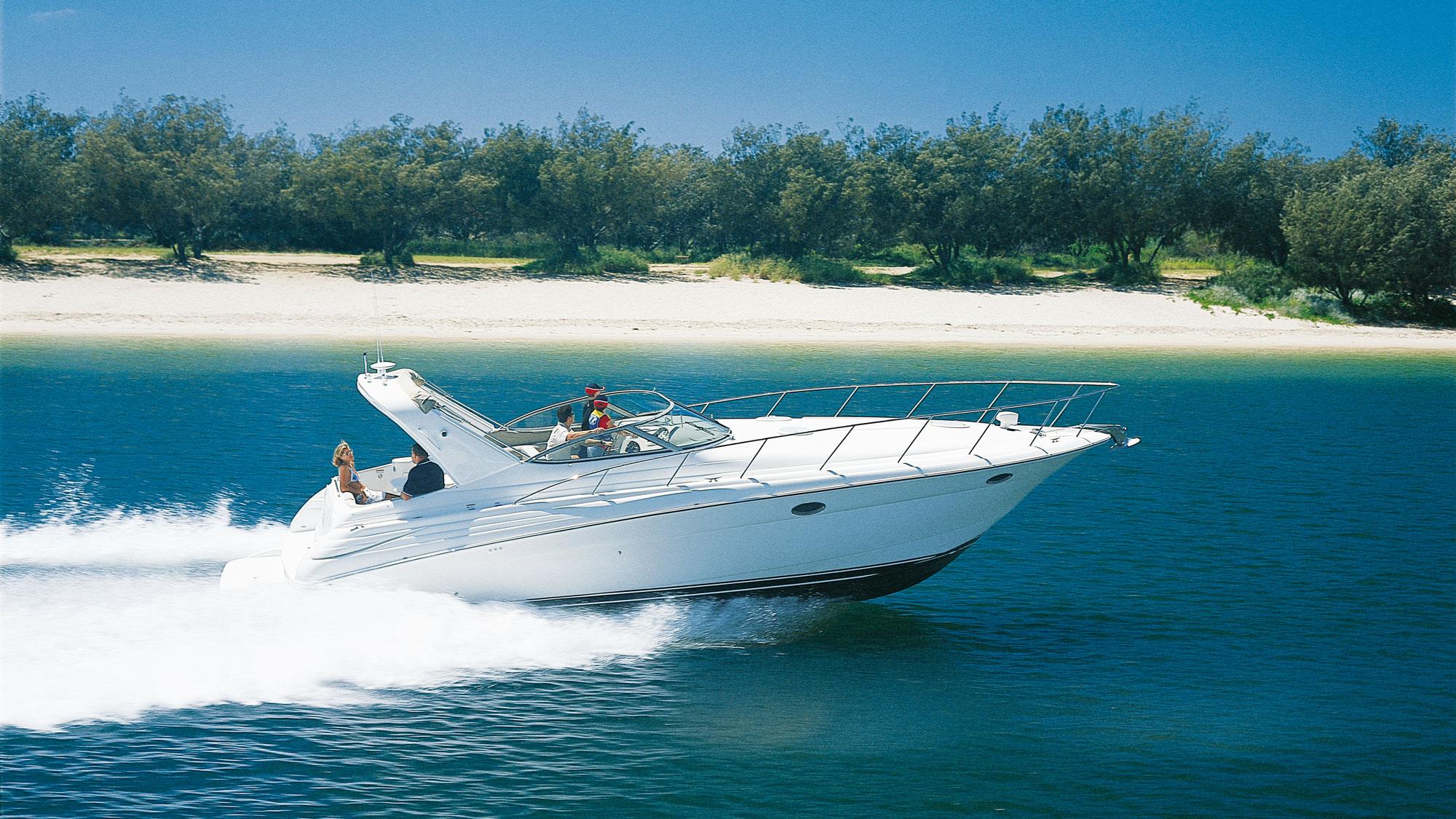 Classic Riviera M370 Sports Cruiser