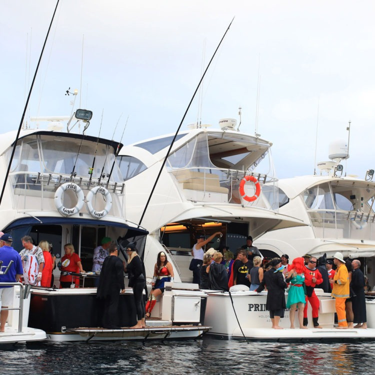 Fishing, fun, filleting - and a Joker - at R Marine South Australia's Port Lincoln Experience