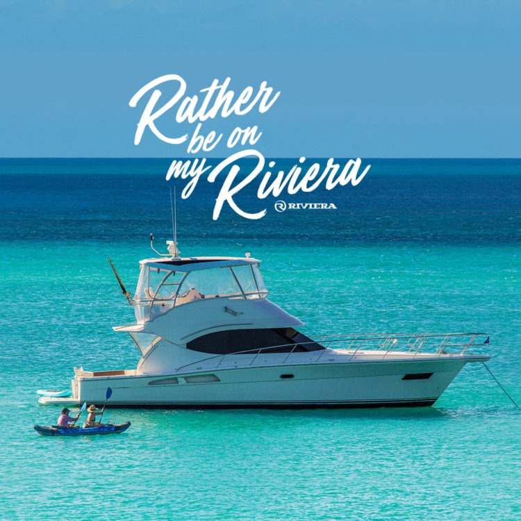The Riviera and Belize global network is now presenting your very own Boat Show